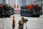 北, 中에 ICBM 반출 가능성‥美, 中 북핵협상 등판에 무게