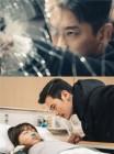 '아이템' 주지훈, 참아왔던 분노 폭발…신린아 병실 찾아간 김강우