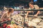 들쑥날쑥...판매직 종사자를 위한 건강 식사법은?