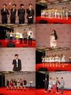 뉴이스트W부터 청하까지…'KCON 2018 LA', 레드카펫부터 뜨거운 열기