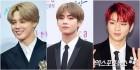 BTS 지민·뷔, 보이그룹 개인 브랜드평판 나란히 1·2위