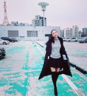 '♥빅플로 론' 이사강, 결혼 발표 후 한층 더 예뻐진 미모