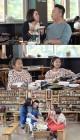 """'외식하는 날' 박준형♥김지혜 애정행각 """"집에서 안 그러잖아"""""""
