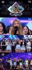 '엠카' 여자친구, '해야'로 기쁨의 1위…세븐틴 컴백·체리블렛 데뷔