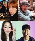 방탄소년단 진·권다현·박하나·박수홍, 이색 반려동물을 키우는 ★