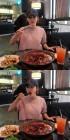 """남보라, 침샘 자극 먹방 """"내 인생 8할은 맛있는 음식 먹기"""""""