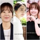 서현진·신혜선·민아, '평범해서 더 예쁘다'