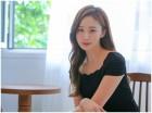 """고성희, """"'오션스8'처럼 '도둑들' 여자판서 한몫할 때까지"""""""