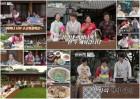 '아내의 맛' 세 가족의 유쾌한 요리 대결 #시골밥상 #육해공 건강 재료 #대륙 퍼포먼스