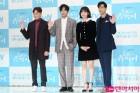 '톱스타 유백이', 치유를 전할 김지석의 우당탕탕 유배기(종합)