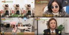 '주말사용설명서' 라미란·장윤주·이세영, 이사배와 개인 방송 도전