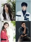 '평일 오후' 박하선·이상엽·예지원·조동혁, 치명적 사랑에 빠져든다