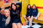 """마마무 """"콘서트 '포시즌' F/W 선예매 시작합니다"""""""