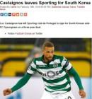 '경남행' 루크 계약 조건 나왔다… FA에 3년 계약