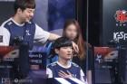 킹존 '라스칼' 황광희 '오랜만의 출전이라 떨려요'