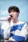 "ASL 첫 8강행 김윤환 ""자신이 없습니다. 질 자신이…"""