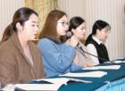 """컬링 '팀킴' 진실게임…""""앞길 막았다"""" vs """"배신 당했다"""""""