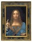 구원자 vs 아름다운 공주, 다빈치 '재발견작' 엇갈린 운명