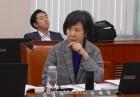 손혜원 의원, 당적과 문체위 간사직 내려놓는다