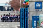 '의심의 눈초리' 산은, 한국GM 계획없던 R&D법인 추진에 대응안 법률검토