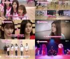 Mnet '프로듀스48' 1534-2049 타깃 시청률 6주 연속 1위