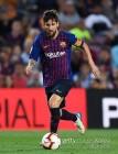 UEFA 올해의 선수상 후보 3인 발표…메시는 탈락