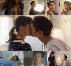 '사생결단 로맨스' 지현우♥이시영, '붕대키스'로 마음 확인
