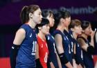 김연경 등 여자배구대표팀, 2018 세계여자배구선수권대회 참가