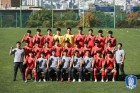 한국 U-19 축구대표팀, 2018 AFC U-19 챔피언십 출격