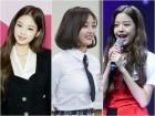 제니-지효-장원영, 11월 걸그룹 개인 브랜드 평판 TOP3