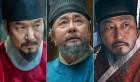 한석규·최민식·송강호, 韓영화 르네상스 주역 다시 뜬다