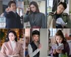 '로맨스는 별책부록' 김태우x김유미x조한철 내공 만렙 연기 고수 총출동