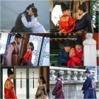 '왕이 된 남자', '케미 만수르' 드라마 등극… 꿀잼 케미 6