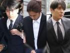 정준영 구속 경찰조사·승리 혐의 인정·최종훈 뇌물 제안 혐의