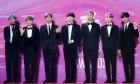 방탄소년단, 3월 아이돌그룹 브랜드 평판 1위…동생 TXT 4위