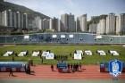 대한축구협회, 한국 콜롬비아 전 하프타임에 K5-K6-K7리그 출범식 개최