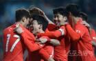 '해산' 태극전사, 카타르월드컵 예선 대비…6월 亞국가들과 릴레이 매치