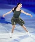 '영원한 퀸' 김연아, 4년 만의 무대… 아이스링크는 뜨거웠다