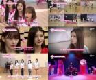 '大 순위 변동' 프로듀스48, 화제성·시청률 고공행진