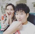 """장윤정♥도경완, 둘째 품에 안았다 """"9일 득녀"""""""