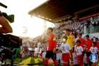 벤투호, FIFA 랭킹 38위...이란-일본 이어 亞 3위