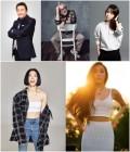 """""""최강 라인업""""..'300', 허참·김형석·김이나·리아킴·문가비 심사위원 합류"""