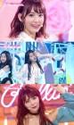 '프로듀스48' 미야와키 사쿠라, 아이컨택+직캠 영상 조회수 독보적 1위 '30만 ↑'