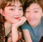 故 최진실 딸 최준희의 추석연휴는 '홍진경과 데이트'