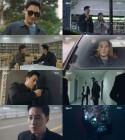'내뒤테' 소지섭이 완성한 '시간 순삭'의 마법··· 눈빛과 액션 모든 것이 완벽했다!