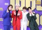 '아이돌 라디오' 문빈-휘영-영훈, 동요 메들리에 맞춰 댄스 선보여... '치명적 매력'