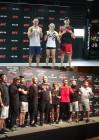 UFC 3:3 '한일전' 완봉을 노려라