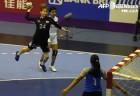 女핸드볼, 인도 꺾고 조예선 2연승 행진