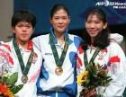 성화 점화자, 한국과 남다른 올림픽 인연
