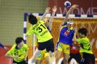 한국 여자핸드볼, U-18 세계청소년선수권 3위